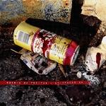 FREITAS, Roebin De - Shitfaced EP (Front Cover)