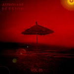 VARIOUS - Astrolabe Session 05 (Front Cover)