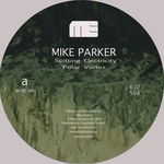 PARKER, Mike - Spitting Electricity (Front Cover)