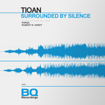 TIOAN - Surrounded By Silence (Front Cover)