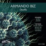 BIZ, Armando - Grotto (Front Cover)