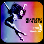 MINIMATIC - Minimatic Remixed (Front Cover)