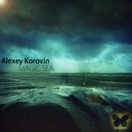 KOROVIN, Alexey - Magic Sea (Front Cover)