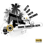 ALLOVERS/IVANA PARNASSO/MUS THREEE/ZULUS AT WORK - GKF's WMC Miami Sampler 2014 (Front Cover)