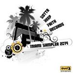 GKF's WMC Miami Sampler 2014