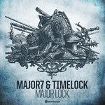 MAJOR7/TIMELOCK - Major Lock (Front Cover)