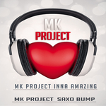 MK PROJECT - Amazing/Saxobump (Front Cover)