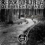 KRAXELHUBER - Der Rechte Weg (Front Cover)