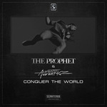 PROPHET, The/AUDIOTRICZ - Conquer The World (Front Cover)