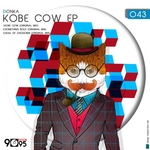 DONKA - KOBE COW EP (Front Cover)