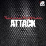 HOFFMAN, Renato - Attack (Front Cover)