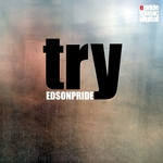 PRIDE, Edson - Try (Front Cover)