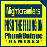 Push The Feeling On (Phunkunique Remixes)