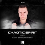 CHAOTIC SPIRIT - Reality (Front Cover)
