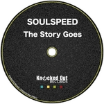 SOULSPEED - The Story Goes (Front Cover)