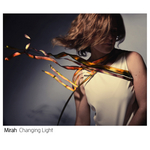 MIRAH - Changing Light (Front Cover)