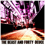 IN FLAGRANTI - The Beast & Forty Deuce (Back Cover)