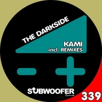 KAMI - The Darkside (remixes) (Front Cover)