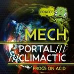MECH - Portal (Front Cover)