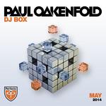 DJ Box May 2014
