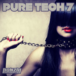 VARIOUS - Pure Tech 7 (Front Cover)