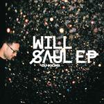 SAUL, Will/VARIOUS - DJ-Kicks EP (Front Cover)