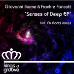 Senses Of Deep EP