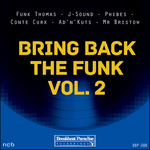 VARIOUS - Bring Back The Funk Vol 2 (Front Cover)