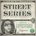 Liondub Street Series Vol 06 - Judgement