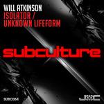 Isolator/Unknown Lifeform EP