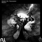 BLACKSUN - Polymorphism EP (Front Cover)
