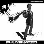 MASSY, Dempsey - Fulminated (Front Cover)