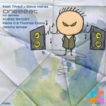 TRIVEDI, Kash/STEVE HAINES - OneBeat (Front Cover)