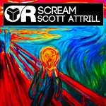 ATTRILL, Scott - Scream (Front Cover)