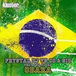 Odara (extended mix)