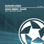 RIBEIRO, Diogo - Shaper (Front Cover)