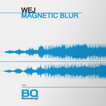 WEJ - Magnetic Blur (Front Cover)
