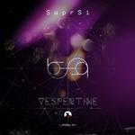 SUPRSI - Vespertine (Front Cover)