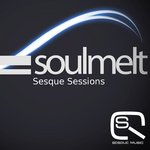 SOULMELT - Soulmelt Sessions (Front Cover)