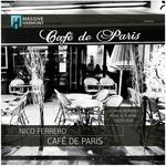 Cafe De Paris (remixes)