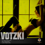 VOTZKI - Give Me (Front Cover)