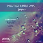 MESUTISCI/MERT ONAT - Hypogeum (Front Cover)