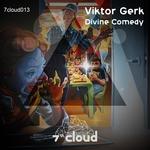 GERK, Viktor - Divine Comedy (Front Cover)