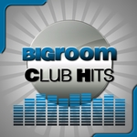 VARIOUS - Bigroom Club Hits (Front Cover)