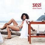 SEZI - Slow Burn (Front Cover)