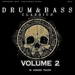 DLA Black Drum & Bass Classics Vol 2