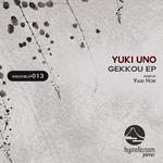 UNO, Yuki - Gekkou (Front Cover)