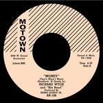 RICHARD POPCORN WYLIE - Money (Front Cover)