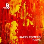 ROMERO, Harry - Magma (Front Cover)