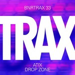 ATIX - Drop Zone (Front Cover)